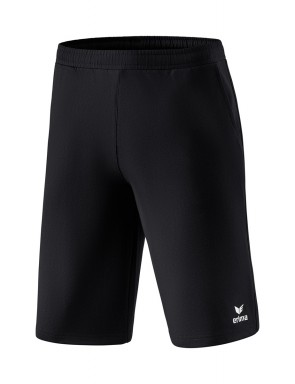 Essential 5-C Shorts - Kids - black/white