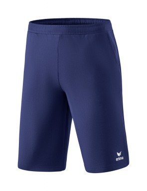Essential 5-C Shorts - Kids - new navy/white