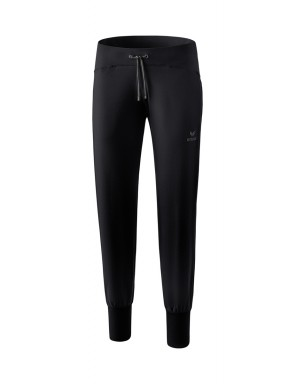 Yoga Pants - Women - black