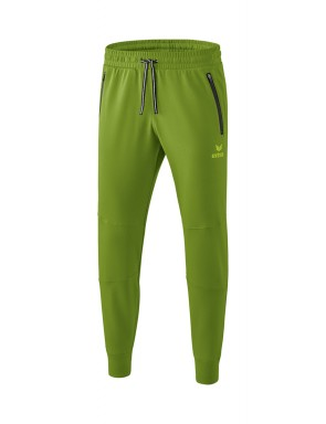 Pantalon sweat Essential - Adultes - Enfants - twist of lime/lime pop