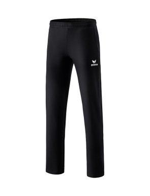 Essential 5-C Sweat Pants - Kids - black/white