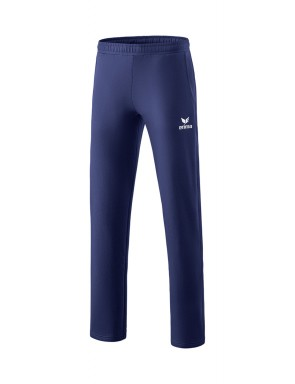 Essential 5-C Sweat Pants - Men - new navy/white