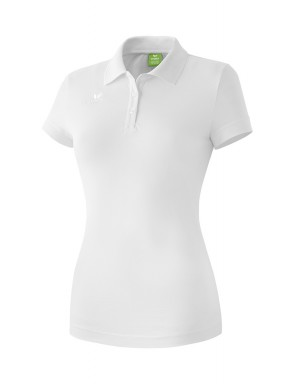 Teamsports Polo-shirt - Women - white