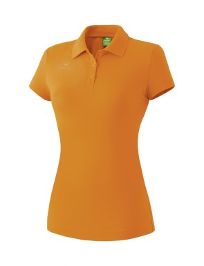 Teamsports Polo-shirt - Women - orange