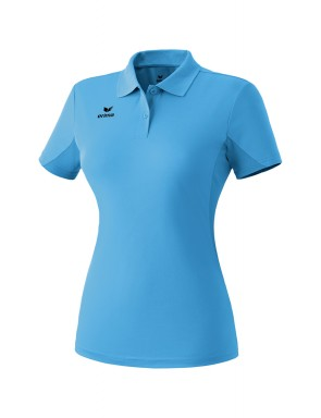 Functional polo-shirt - Women - curacao