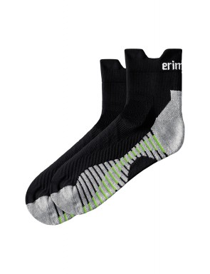 Running Socks - black
