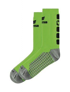 CLASSIC 5-C Socks - green/black