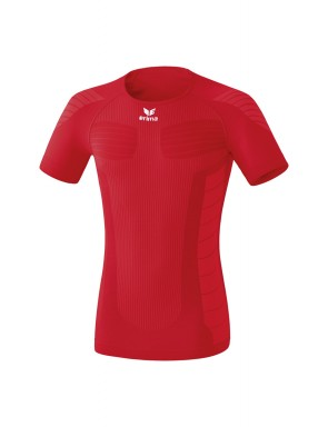T-shirt fonctionnel - Adultes - rouge