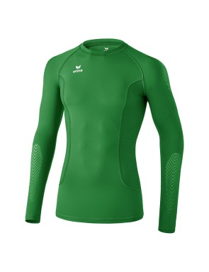 Elemental Long Sleeve Top - Kids - emerald
