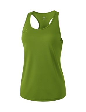 Tank Top - Women - twist of lime