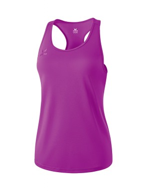 Tank Top - Women - fuchsia