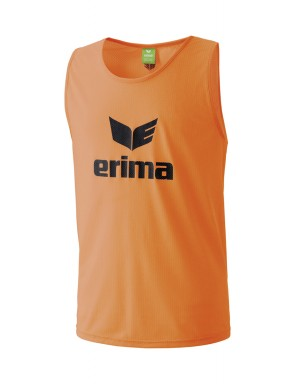 Chasuble - Enfant - orange fluo