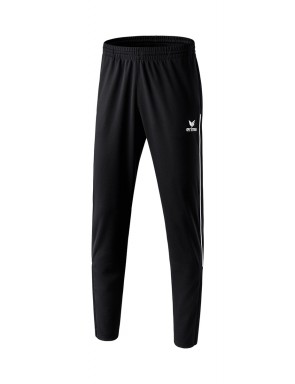 Training Pants with calf insert & piping 2.0 - Men - black