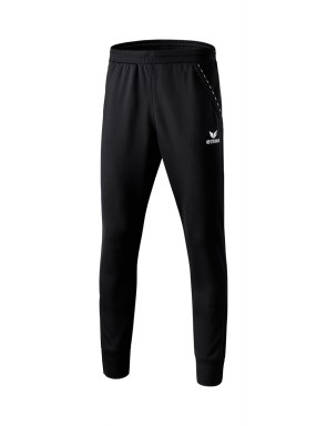 Training Pants with narrow waistband 2.0 - Men - black