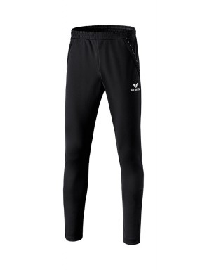 Training Pants with calf insert 2.0 - Kids - black