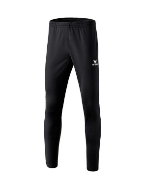 Polyester Training Pants with calf insert 2.0 - Men - black