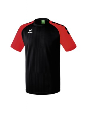 Tanaro 2.0 Jersey - Kids - black/red