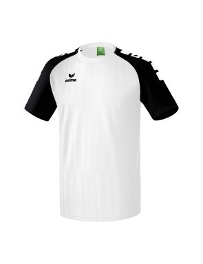 Tanaro 2.0 Jersey - Kids - white/black