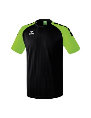 Tanaro 2.0 Jersey - Kids - black/green gecko