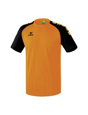 Tanaro 2.0 Jersey - Kids - orange/black
