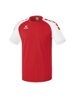 Tanaro 2.0 Jersey - Kids - red/white