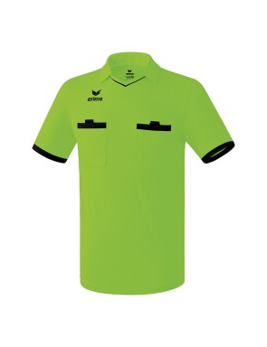 Saragossa Referee Jersey - Men - green gecko/black
