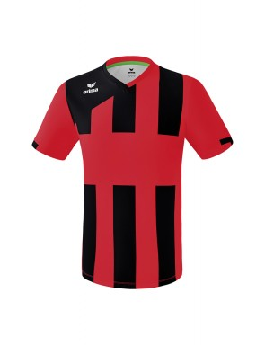 SIENA 3.0 Jersey - Men - red/black