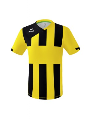 SIENA 3.0 Jersey - Men - yellow/black