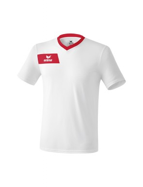 Porto Jersey - Men - white/red