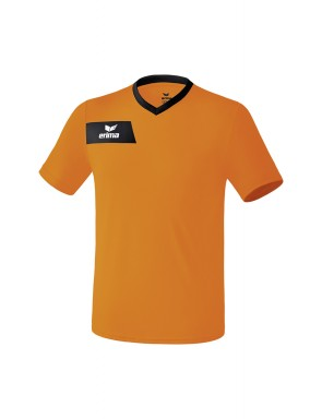 Porto Jersey - Kids - orange/black