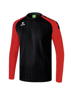 Tanaro 2.0 Long Sleeve Jersey - Men - black/red