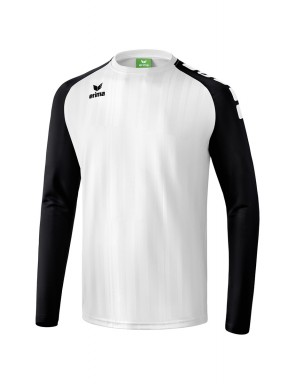 Tanaro 2.0 Long Sleeve Jersey - Men - white/black