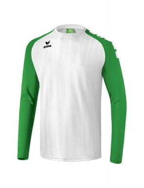 Tanaro 2.0 Long Sleeve Jersey - Men - white/emerald