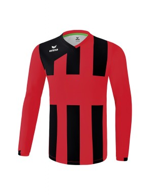 SIENA 3.0 Longsleeve Jersey - Men - red/black