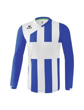 SIENA 3.0 Longsleeve Jersey - Men - new royal/white