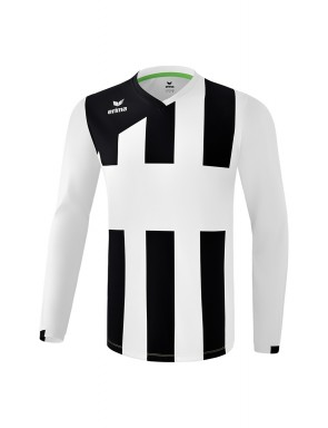 SIENA 3.0 Longsleeve Jersey - Men - white/black