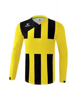 SIENA 3.0 Longsleeve Jersey - Men - yellow/black