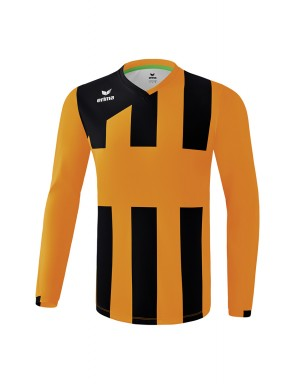 SIENA 3.0 Longsleeve Jersey - Men - orange/black