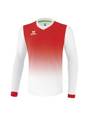 Leeds Jersey - Men - white/red