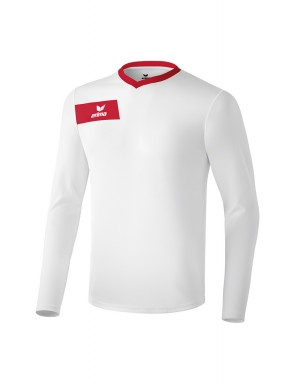 Porto Jersey LA - Men - white/red