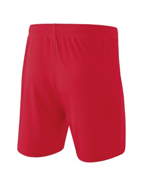 RIO 2.0 Shorts with inner slip - Kids - red