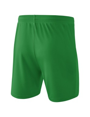 RIO 2.0 Shorts with inner slip - Kids - emerald