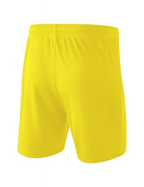 RIO 2.0 Shorts with inner slip - Kids - yellow