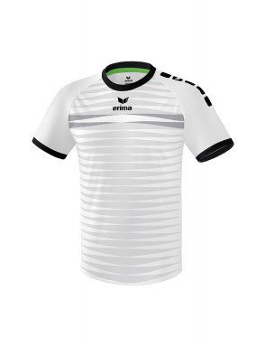 Ferrara 2.0 Jersey - Men - white/black