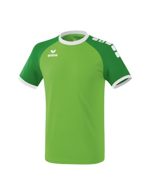 Zenari 3.0 Jersey - Kids - green/emerald/white