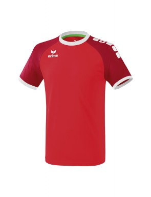 Zenari 3.0 Jersey - Men - red/ruby red/white