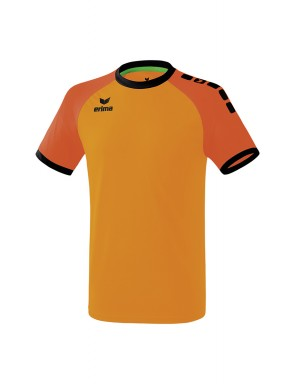 Zenari 3.0 Jersey - Kids - orange/mandarine/black