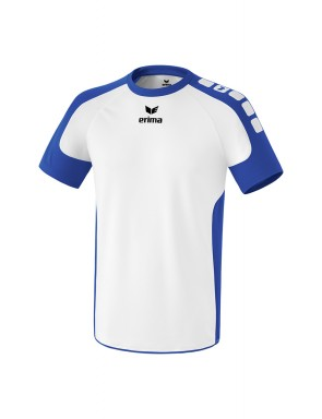 VALENCIA Jersey - Men - white/new royal