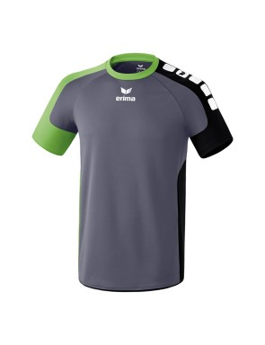 VALENCIA Jersey - Kids - silex/green/black