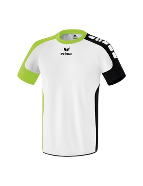 VALENCIA Jersey - Men - white/green gecko/black